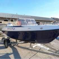 Лодка моторная Касатка 480 от АкваБот, в Краснодаре