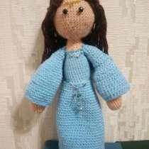 Вязанные куклы, в Первоуральске