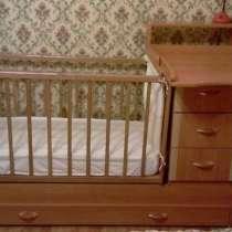 Детская кровать-трансформер, в Старой Купавне