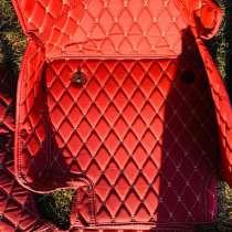3D коврики для PANAMERA PORSHE, в Селятино