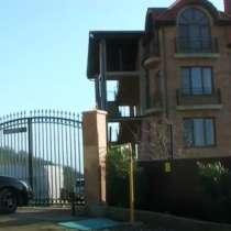 Коттедж- гостиница площадью 863 м кв в Сочи, в Сочи
