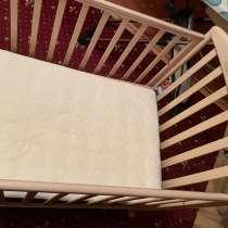 Детская кровать, в Люберцы