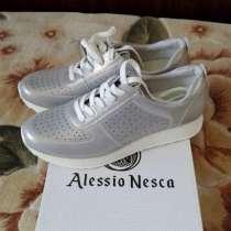 Продам новые женские кожаные туфли 41 размер, в Искитиме