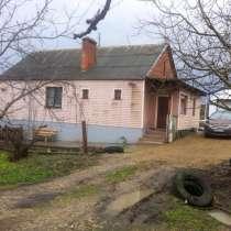 Меняю дом с доплатой на квартиру в Краснодаре, в Абинске