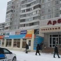 Торговое помещение 36,7 кв. м. в ТК Арбат, в Омске