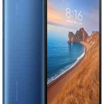 Продается новый смартфон Xiaomi Redmi 7a 2/16Gb Matte Blue, в Москве