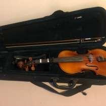 Продаётся скрипка, в Ханты-Мансийске