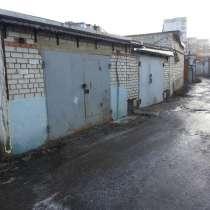 Аренда гаража, в Саратове