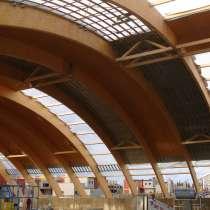 Огнезащита деревянных конструкций антипиреном, в г.Глубокое
