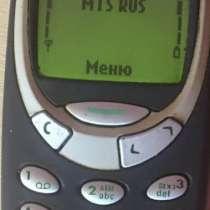 Продам телефон Нокиа 3310, в Комсомольске-на-Амуре
