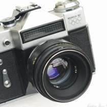 Продам фотоаппарат Советской эпохи, в г.Донецк