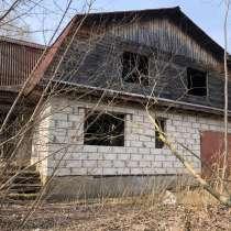 Дом 115м2 ул. Найдышева, в Переславле-Залесском