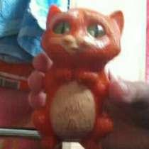 Рыжая кошачка, в г.Одесса
