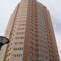 3-комнатная квартира в новострое с шикарным видом из окна, в Владивостоке