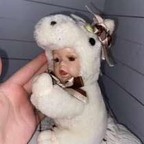 Кукла ручной работы, в Химках