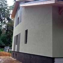 Фасадные работы всех видов, в г.Мариуполь