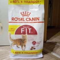Продам корм для кошек раял канин, в Туле
