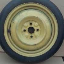 Запасное колесо(банан), в Красноярске