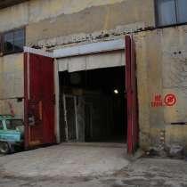 Аренда производственного помещения. 563 кв. м, в Санкт-Петербурге