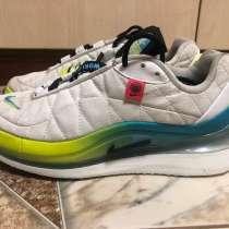 Nike оригинальные кроссовки, в Домодедове