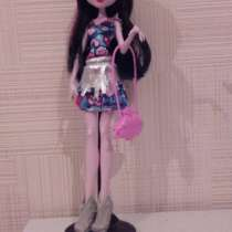 Куклы Monster High / Монстер Хай, в Москве
