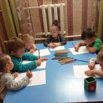 Детский сад и образовательный центр, в г.Бишкек