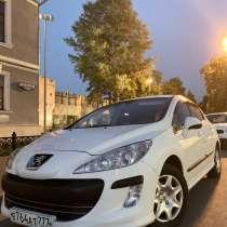 Peugeot 308 2011 г, в Туле