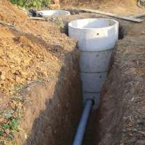 Монтаж отопления водопровода дренаж канализация, в Саранске