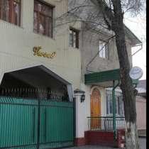Сауна Versal, гостевой комплекс, в г.Бишкек