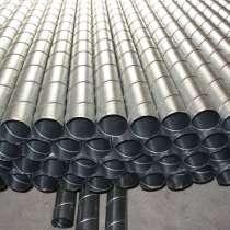 Воздуховоды вентиляции, в Сергиевом Посаде