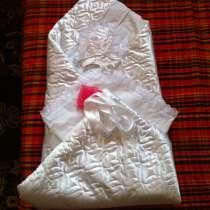 Конверт для новорожденных, в Бийске