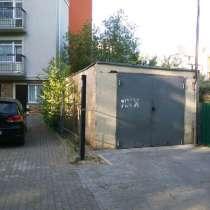 Продам гараж в г. Пионерске, в Калининграде