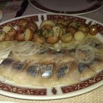 Рыбные деликатесы к вашему столу, в Москве