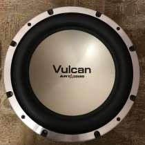 Сабвуфер Vulcan art sound 12 и усилитель Helix max 2.2, в Омске