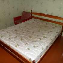 Продам 2х спальную кровать, в г.Гродно