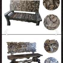 Мебель, ручная работа, в Омске
