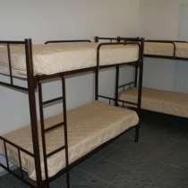 Кровать двухъярусная, в Краснодаре