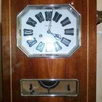 Часы ЯНТАРЬ, в Москве