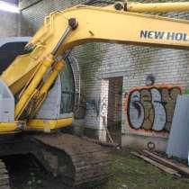Продам экскаватор KOBELCO (Нью Холланд) E135SR, в Йошкар-Оле