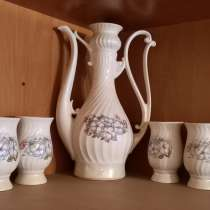 Меняю посуду на чайник хмалированый или алюминевый, в г.Степногорск
