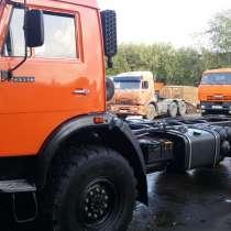 КАМАЗ 43118 шасси, в Набережных Челнах