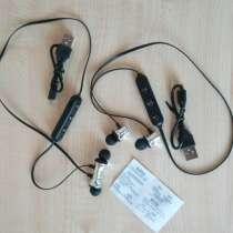 Наушники Bluetooth, в Иванове