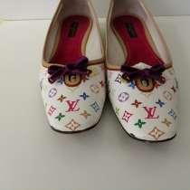 Louis Vuitton женская обувь EU 36.5 100% authentic, в г.София