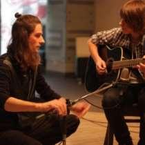 Игра на гитаре Рязань обучение для детей, в Рязани