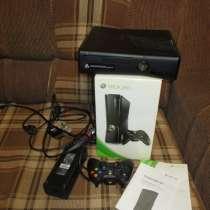 Xbox 360 прошивка 3.0 + диски к этой приставке, в Москве