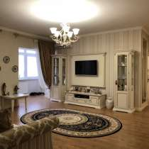 4-к квартира, 126 м2, 2/3 эт. дом элит, в Симферополе