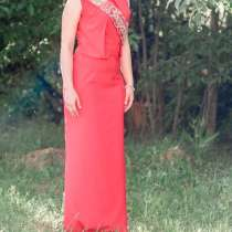 Выпускное платье, в Нижнем Новгороде