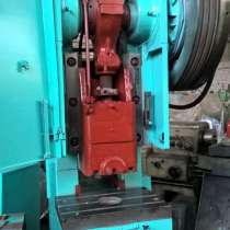 Кривошипный механический пресс КД 2128К(усилие 63т), в Нижнем Новгороде