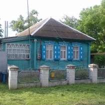 Продам дом в деревне, в Калаче