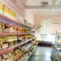 Продовольственный магазин в Очаково, в Москве
